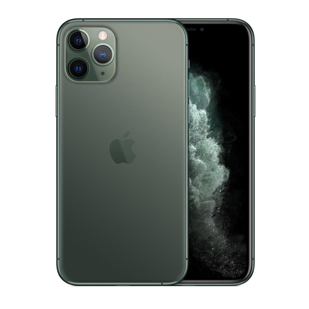 iPhone 11 Pro Max 夜幕綠 64GB