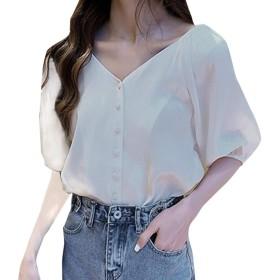 ドルマン,tシャツ,Tシャツ,無地,ボーダー 細魅せドルマンTシャツ ワイドスリーブドルマンTシャツ