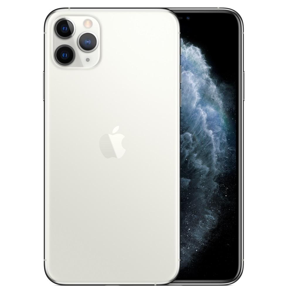 iPhone 11 Pro Max 銀 256GB