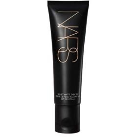 [NARS] アンナプルナ内のNarベルベットマット肌の色合い - Nars Velvet Matte Skin Tint in Annapurna [並行輸入品]
