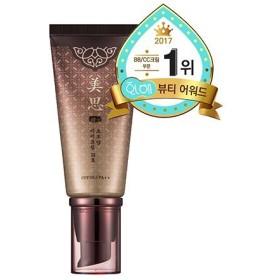 MISSHA Choboyang BB Cream #22/ミシャ 美思 超補養 (チョボヤン) BBクリーム SPF30/PA++ 50ml [並行輸入品]
