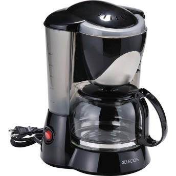 和平フレイズ セレシオン コーヒーメーカー10カップ ステンレスカバー仕様 SM-9277