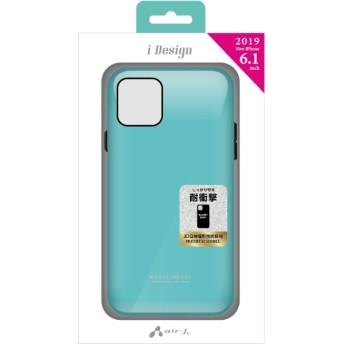 iPhone 11 6.1インチ カラーラウンドケース MB ACP19MGBMB