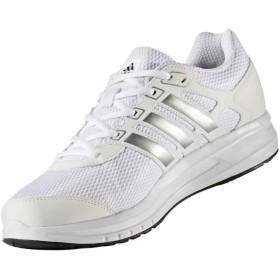 Adidas Duramo Lite M [BA8105] Men Running Shoes White/Silver-Black-115