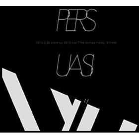 PERSUASIO // 2015.2.28 sukekiyo 2015 live 「The Unified Field」 -VITIUM-(中古品)