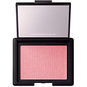 NARS Orgasm Blush - Peachy Pink with Golden Shimmer - Holiday Limited Edition - for All Skintones - Full Size 0.16 ounces 4.8 grams [並行輸入品]