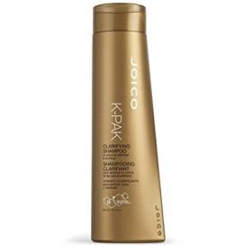 ジョイコ-明確シャンプー(300ミリリットル) x4 - Joico K-Pak Clarifying Shampoo (300ml) (Pack of 4) [並行輸入品]