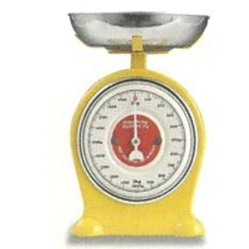 OLD FASHIONED SCALE YELLOW