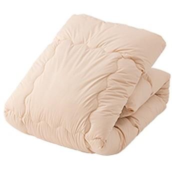 掛け布団 ダニを通さない 抗菌 ほこりの出にくい 防臭 ダブル KD-DK-D-IV