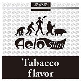 エアロスリム フレーバー たばこ
