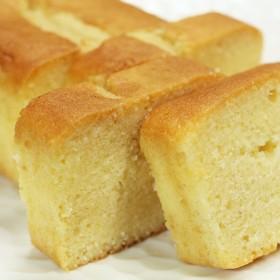 「関西スイーツ」セレクション【パティスリー・ミィタン】ブランデーケーキ