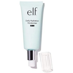 [Elf ] エルフ。毎日水和保湿75ミリリットル - e.l.f. Daily Hydration Moisturiser 75ml [並行輸入品]