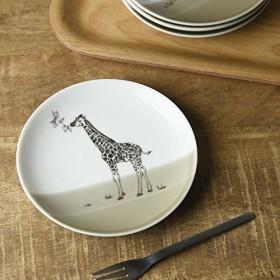 やまに 小皿 マルチ 13 松田動物園 3515157