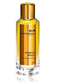 100% Authentic MANCERA KUMKAT Wood Eau de Perfume 60ml Made in France + 2 Mancera Samples + 30ml Skincare/ + 2個のManceraサンプル+ 30ミリリットルのスキンケアフランス製100%本物MANCERA KUMKATウッドオード香水60ミリリットル