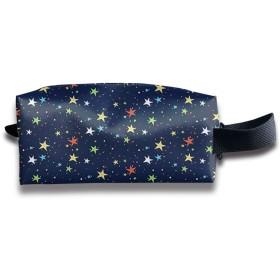 トレンディスター 化粧ポーチ メイクポーチ ミニ 財布 機能的 大容量 アイシャドー 化粧品収納 小物入れ 普段使い 出張 旅行 メイク ブラシ バッグ ポータブル 化粧バッグ