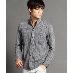(NICOLE CLUB FOR MEN/ニコルクラブフォーメン)イタリアンカラー長袖カットシャツ/メンズ 92その他3
