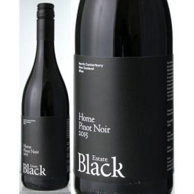 ブラック・エステート・ホーム・ピノ・ノワール[2015]ブラック・エステート(赤ワイン)