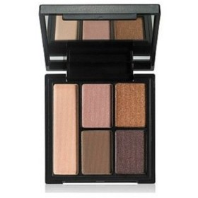(3 Pack) e.l.f. Clay Eyeshadow Palette - Saturday Sunsets (並行輸入品)