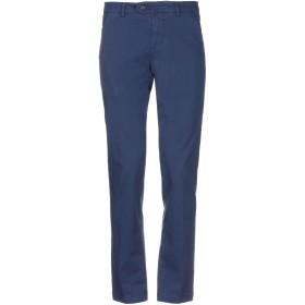 《期間限定セール開催中!》RO ROGER'S メンズ パンツ ブルー 31 コットン 97% / ポリウレタン 3%