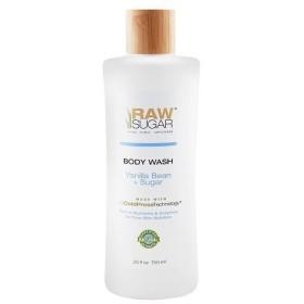 RAWTM Sugar Awash in Expectation Vanilla Bean+Sugar Body Wash - 25 oz by raw