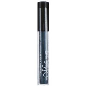 (3 Pack) KLEANCOLOR Madly Matte Metallic Lip Gloss - Rocky (並行輸入品)