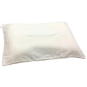 王様の快眠枕 (専用カバー付)W58×D38×H9cm 【マルチ枕付き】
