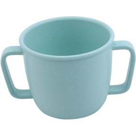 Lehao カップ プラスチック ウォーターカップ 歯磨きコップ うがいカップ 洗面所 コップ タンブラー 歯ブラシ立て 浴室用コップ