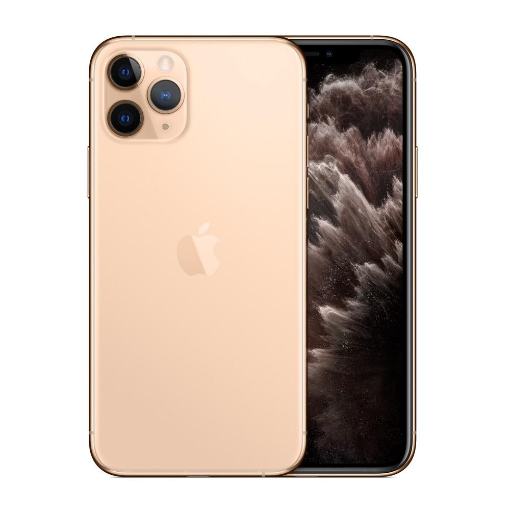 iPhone 11 Pro Max 金 64GB