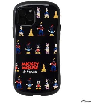 iPhone 11 Pro 5.8インチ ディズニーキャラクターiFace First Classケース 41-913017 ミッキーマウス&フレンズ