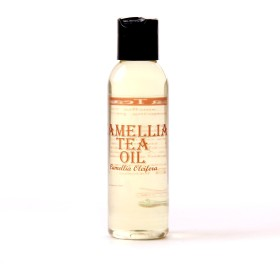 Mystic Moments | Camellia Tea Carrier Oil - 250ml -100% Pure