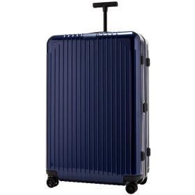 [ リモワ ] RIMOWA エッセンシャル ライト チェックイン L 81L 4輪スーツケース キャリーケース キャリーバッグ 82373604 Essential Lite Check-In L 旧 サルサエアー 【NEWモデル】 [並行輸入品]