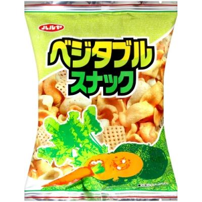 Haruya 蔬菜風味餅乾(50g)