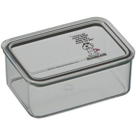 スケーター 組合せ フードケース 440ml 保存容器 シール容器 スヌーピー フライングエース 日本製 PCS2T