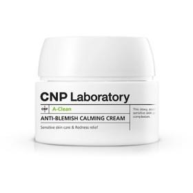 CNP Laboratory A - クリーンアンチ傷害心を落ち着かせるクリーム/A-Clean Anti Blemish Calming Cream 50ml [並行輸入品]