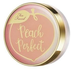Too Faced(トゥー フェイス)ピーチパーフェクト マット ルース セッティング パウダー (Translucent Peach 3.4g)