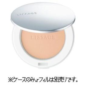 【リサージ】LISSAGE[リサージ]ポアカバーパウダー ケース(パフ付)