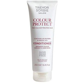 [Trevor Sorbie ] トレバー・ソアビー色がコンディショナー250Mlを保護します - Trevor Sorbie Colour Protect Conditioner 250ml [並行輸入品]