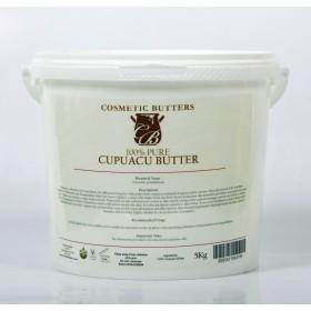 Cupuacu Virgin Butter - 100% Pure and Natural - 5Kg