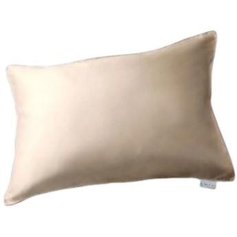 デンマーク fossflakes Royale(ロイヤーレ)枕 TENCEL(テンセル)100%枕カバー付 50×70cm ゴールド