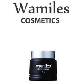 wamiles/ワミレス ベーシックライン イオンヌ クリーム 53g 美容 保湿