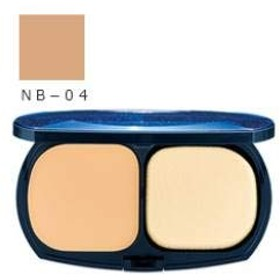 ノエビア ノエビア5 トリートメントパウダーファンデーションLX NB04(リフィール/スポンジ付)ケース別売り(12g)