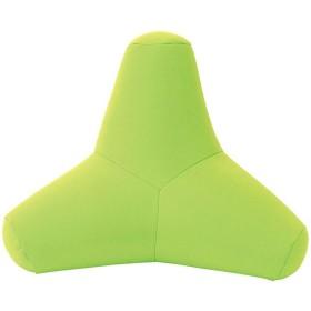 MOGU トライパッドボディ 本体 カバー付 ライトグリーン