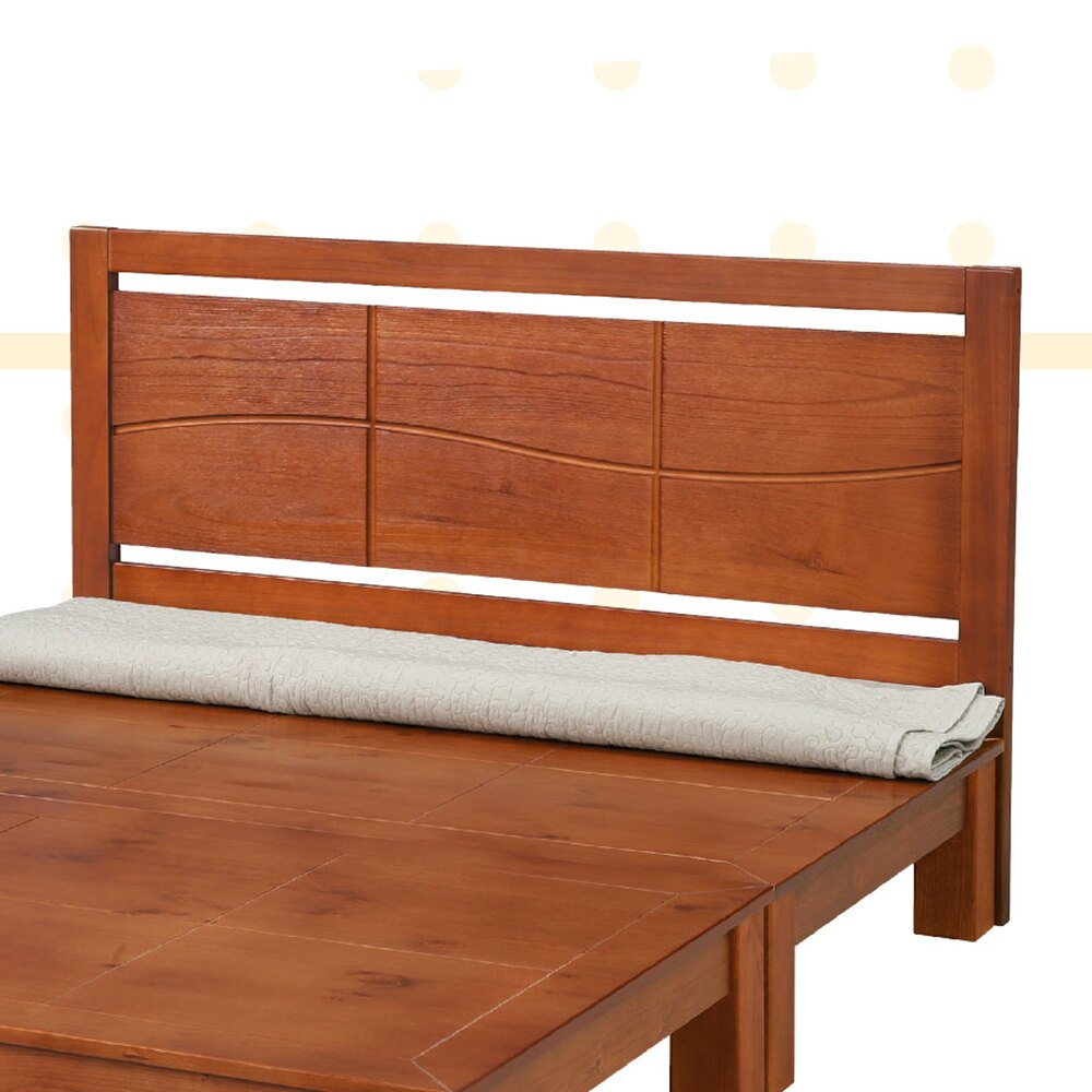 喬丹雙人加大6尺床頭片/H&D東稻家居-消費滿3千送點數10%