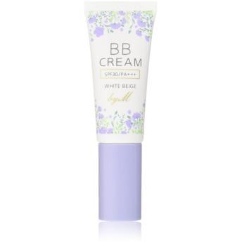 BB クリーム byM ホワイトベージュ 30g