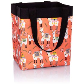 Thirty One Essential Storage Tote 4446 モノグラムなし ラマ