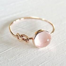 PINKING 指輪 レディース アクセサリー ジュエリー シンプル 人気 おしゃれ 誕生日 プレゼント