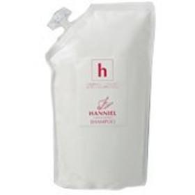 【ハニエル】ディフェンダー シャンプー 800ml/ノンシリコンシャンプーで健康的なスタイリング自在の髪へ(詰め替え用)