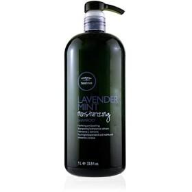 ポール ミッチェル Tea Tree Lavender Mint Moisturizing Shampoo (Hydrating and Soothing) 1000ml/33.8oz並行輸入品