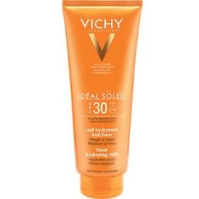 VICHY - SOLARミルクSPF30 300MLヴィシー - 【並行輸入品】
