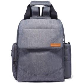 マザーズバッグ 大容量 ママリュック ベビー用品収納 付き 防水多機能旅行バッグ リュックサック 大容量 出産お祝い